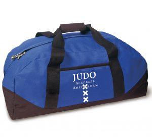 Judoacademie Amsterdam – Judotas (blauw)