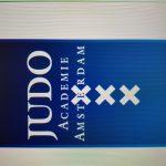 Judo Academie Amsterdam – Handdoek