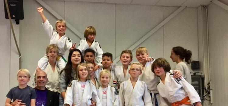 Overtuigend optreden jeugdteam in Westfriese hoofdklasse